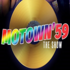 Motown 59 Show - The Asher Theatre - Myrtle Beach South Carolina